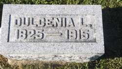 Dulcenia Ashby