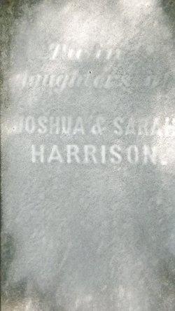 Rebecca Ann Becky <i>Harrison</i> Ashby