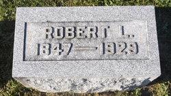 Robert Lockridge Ashby