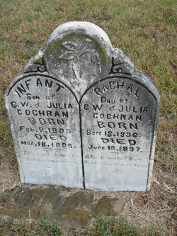 Infant boy Cochran