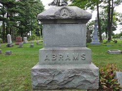 William Edward Abrams