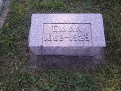 Emma Elizabeth <i>Yockey</i> Detling