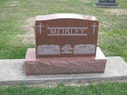 Edna Alberta <i>Bradford</i> Mobley