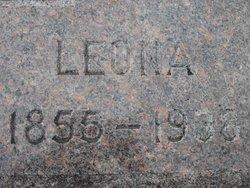Leona <i>Hitchcock</i> Gage