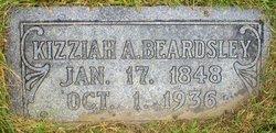 Kizziah A Kizzie <i>Timberlake</i> Beardsley