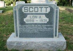 Lon Allen Scott