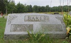 Frederick G. Baker