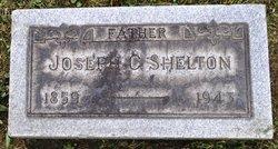 Joseph C Shelton