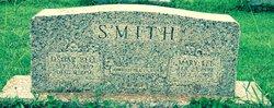 Mary Lee <i>Morrison</i> Smith