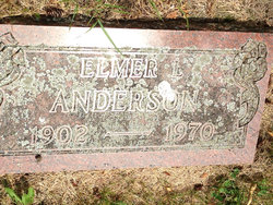 Elmer L. Anderson