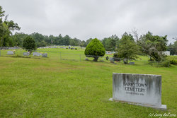 Barrytown Cemetery