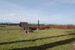 Wilderness Burial Ground