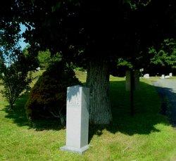 Child Cemetery