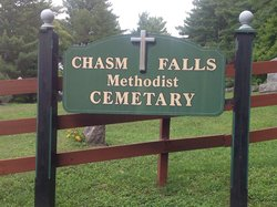 Chasm Falls Protestant Cemetery