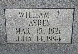 William J. Ayres