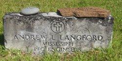 Andrew Langford