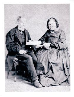 Hannah <i>Robinson</i> Wheeler