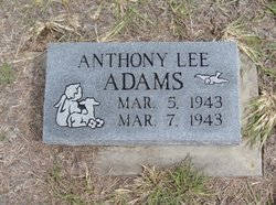 Anthony Lee Adams
