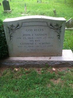 John Eli Vanhoy