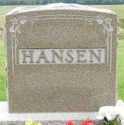 Ernest Peter Hansen