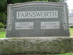 Leon Clinton Farnsworth