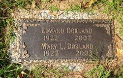 Edward Metcalf Dorland