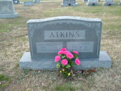 Caroline <i>Tuck</i> Atkins