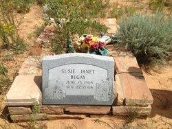 Susie Janet Begay