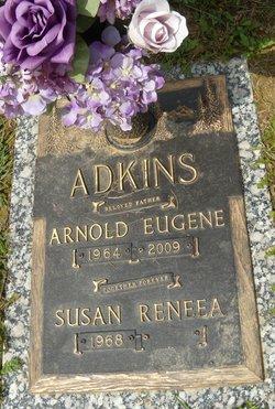 Arnold E Adkins