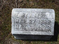 Henry Aaron Terrell