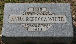 Anna Rebecca White