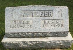 Florine <i>Forsythe</i> Metzger