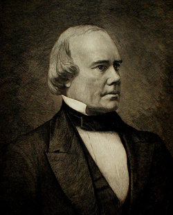 Judge Benjamin Robbins Curtis