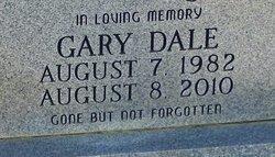 Gary Dale Sheppard