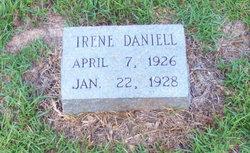 Irene Daniell