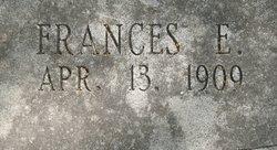 Frances E Brieden