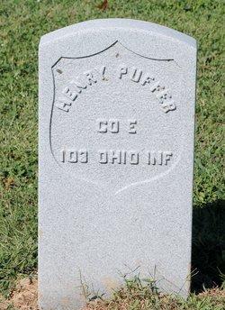 Henry Samuel Puffer