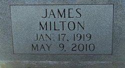 James Milton Dill