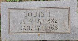Ludwig Fred Louis Bruenger