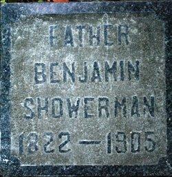 Benjamin Showerman