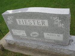 Richard B. Rick Fiester