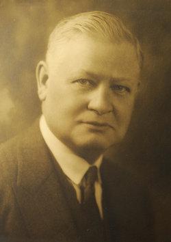 Frank E. Campbell