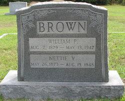 William Paris Brown