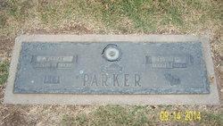 Willis Clay Parker