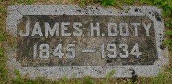 James H Doty