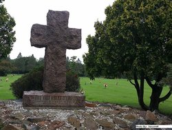 Mission Hills Memorial Gardens