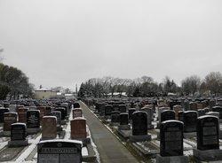 Shaarey Zedek Cemetery