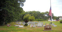 Saint Casimir Catholic Cemetery