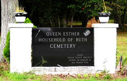 Household of Ruth Cemetery