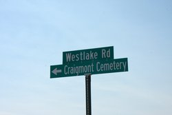 Craigmont Cemetery